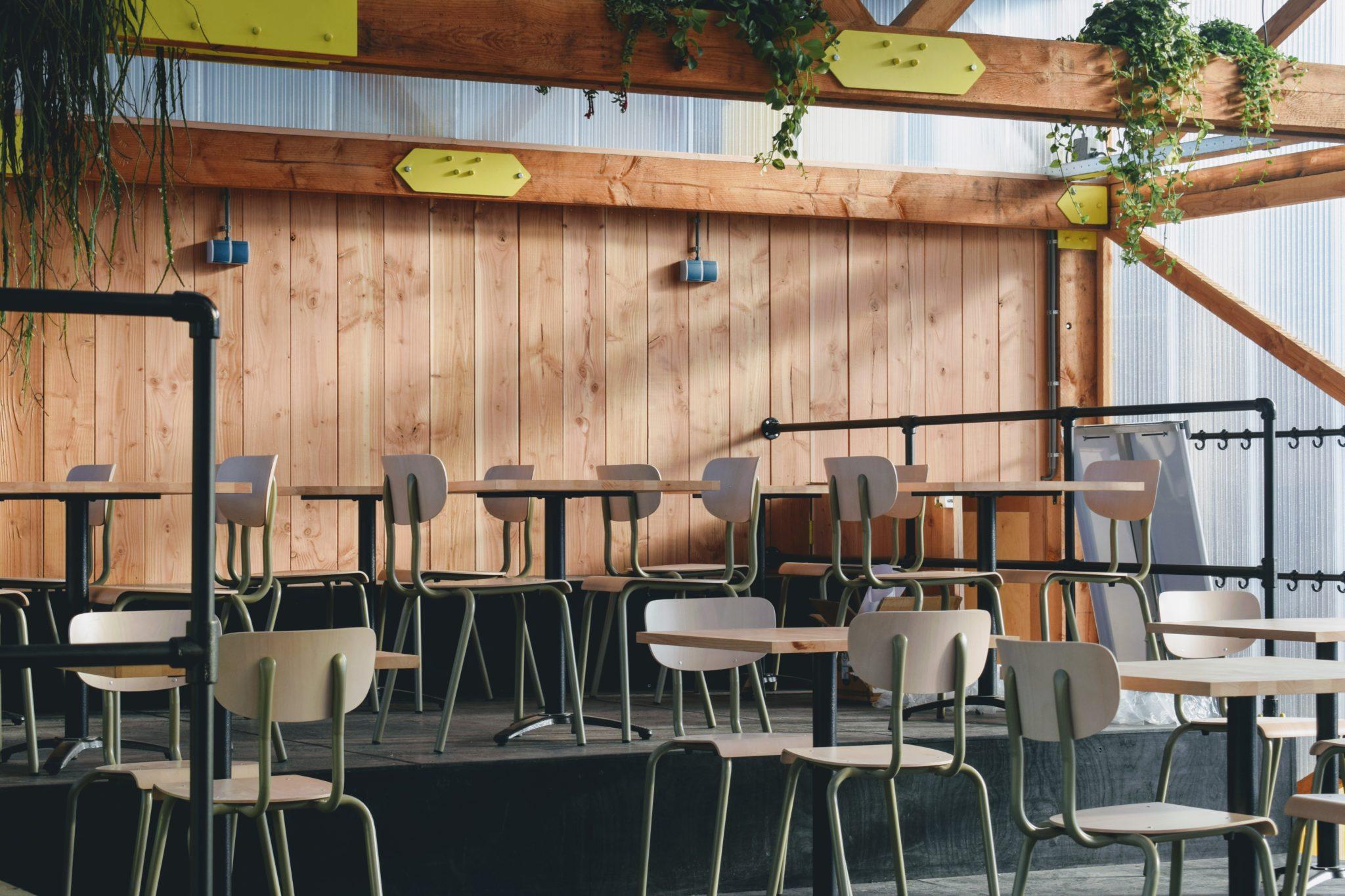 Restaurant Venster Utrecht