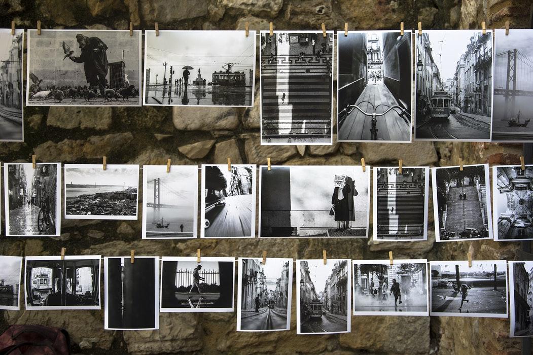 Foto's ontwikkelen cursus date