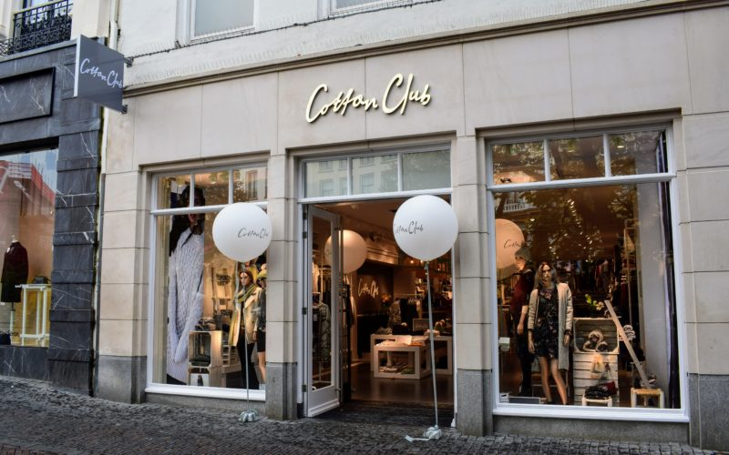 cotton club utrecht oudegracht