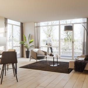 Latona Apartments