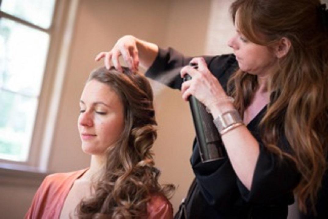 Pure hair & make-up Utrecht