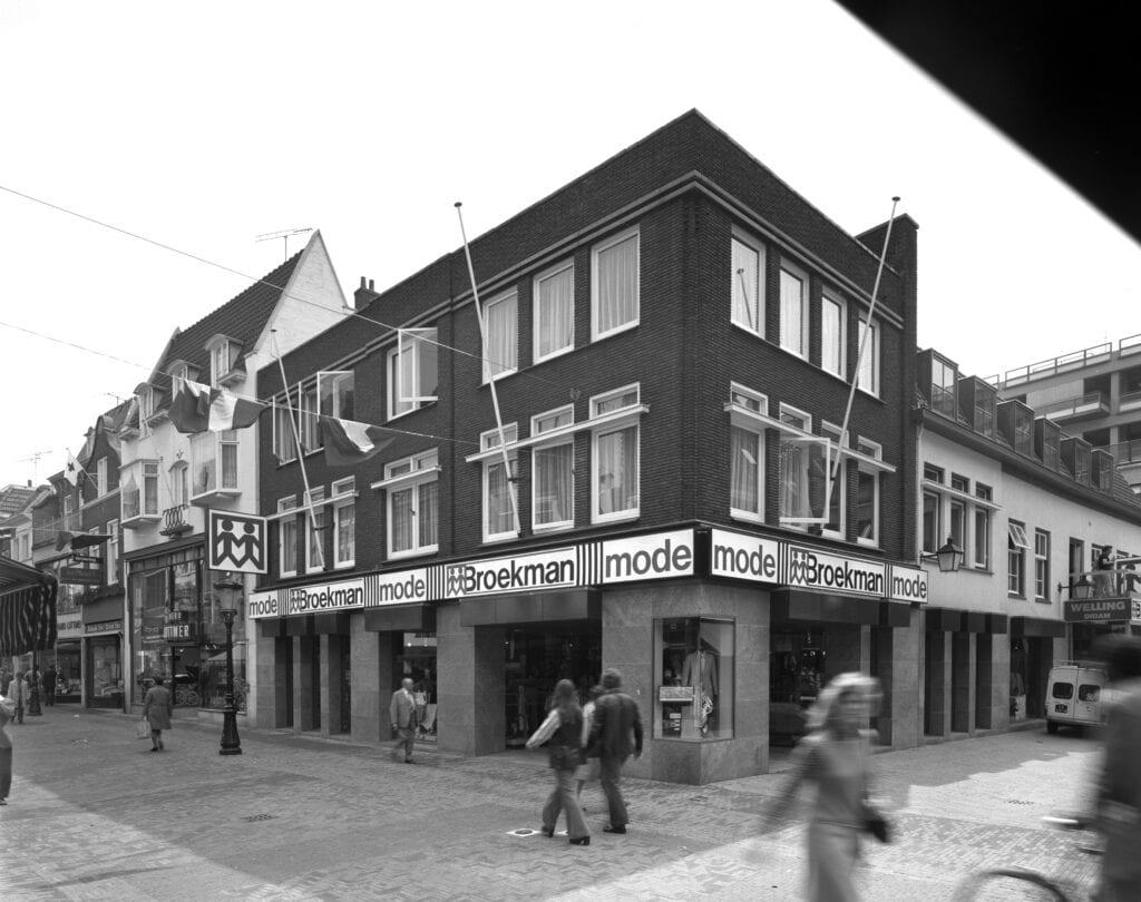 Thom Broekman Utrecht