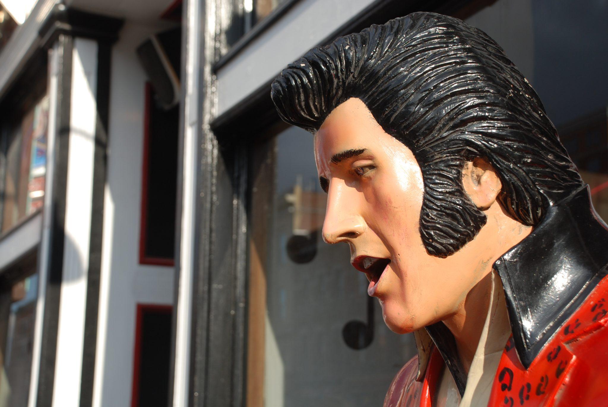 Elvis Corner Utrecht