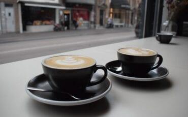 koffie drinken utrecht