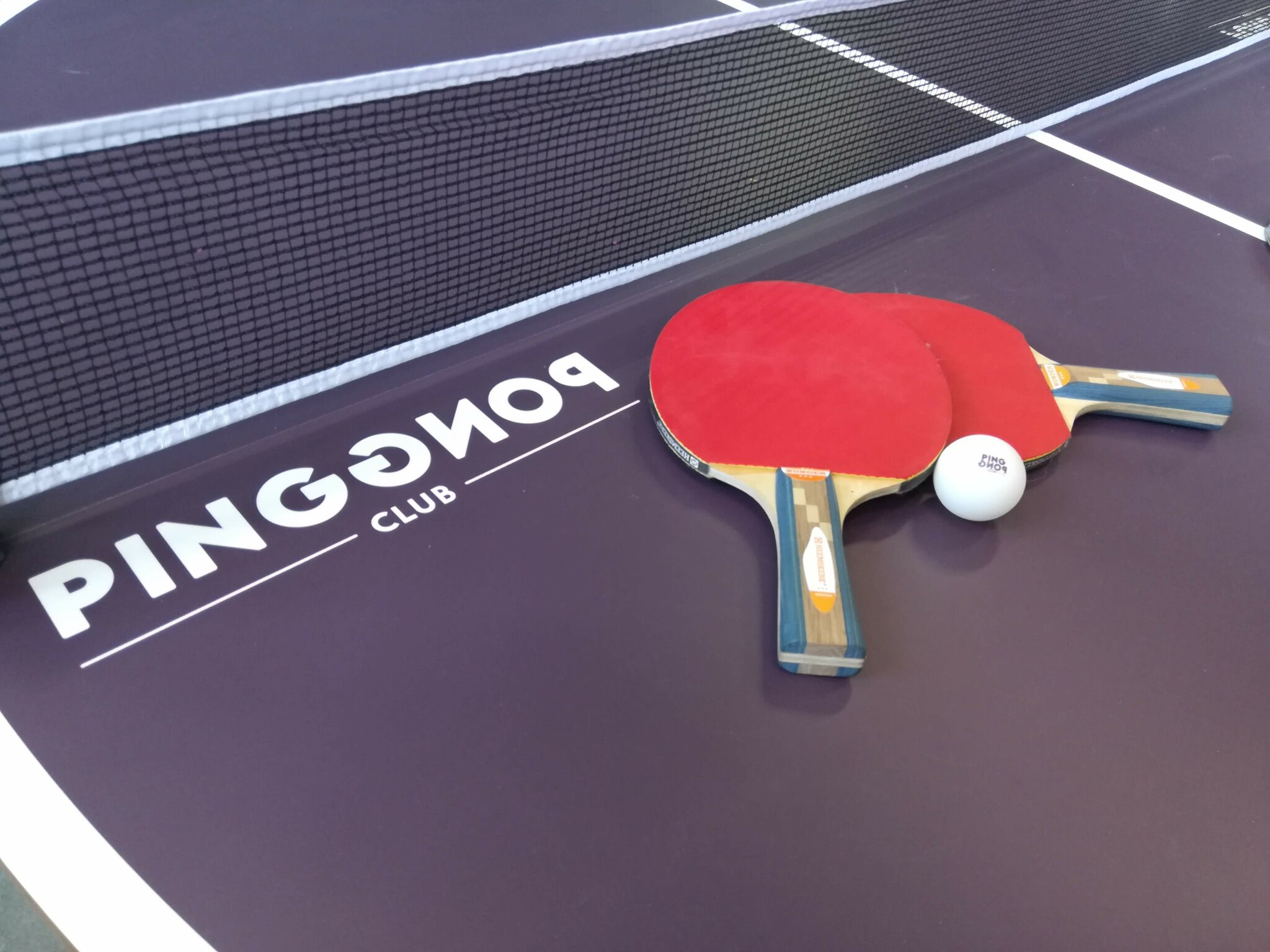 Pingpong club utrecht