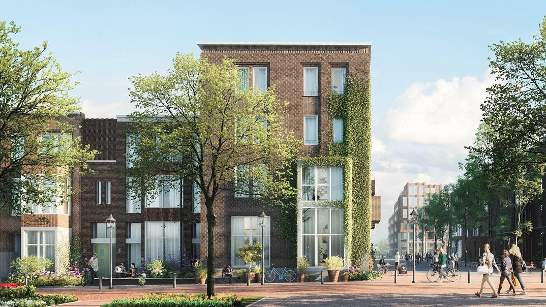Hooge Steenen Beumer Utrecht