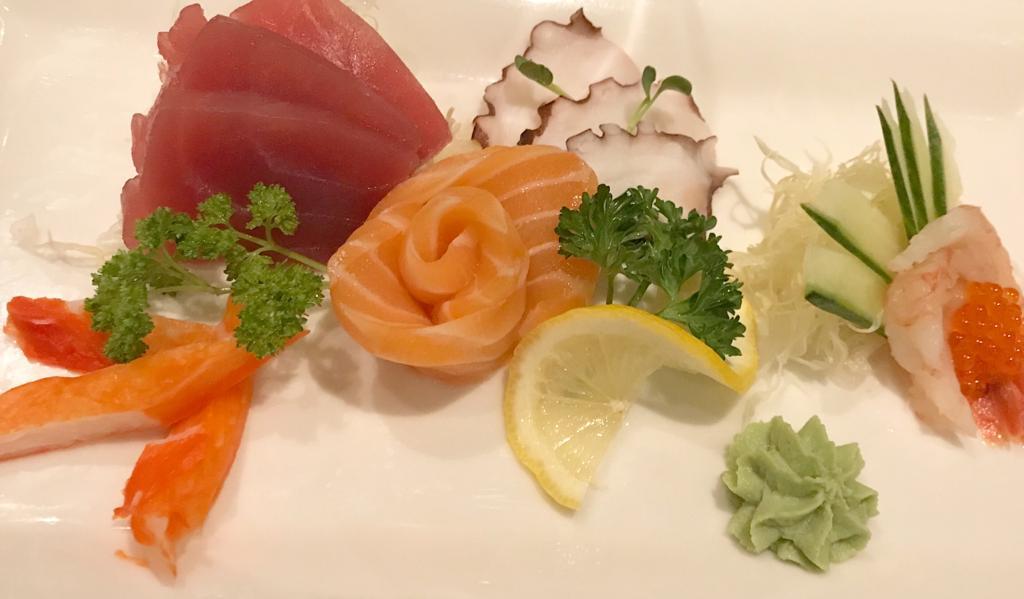 Sushi Restaurant Juliana