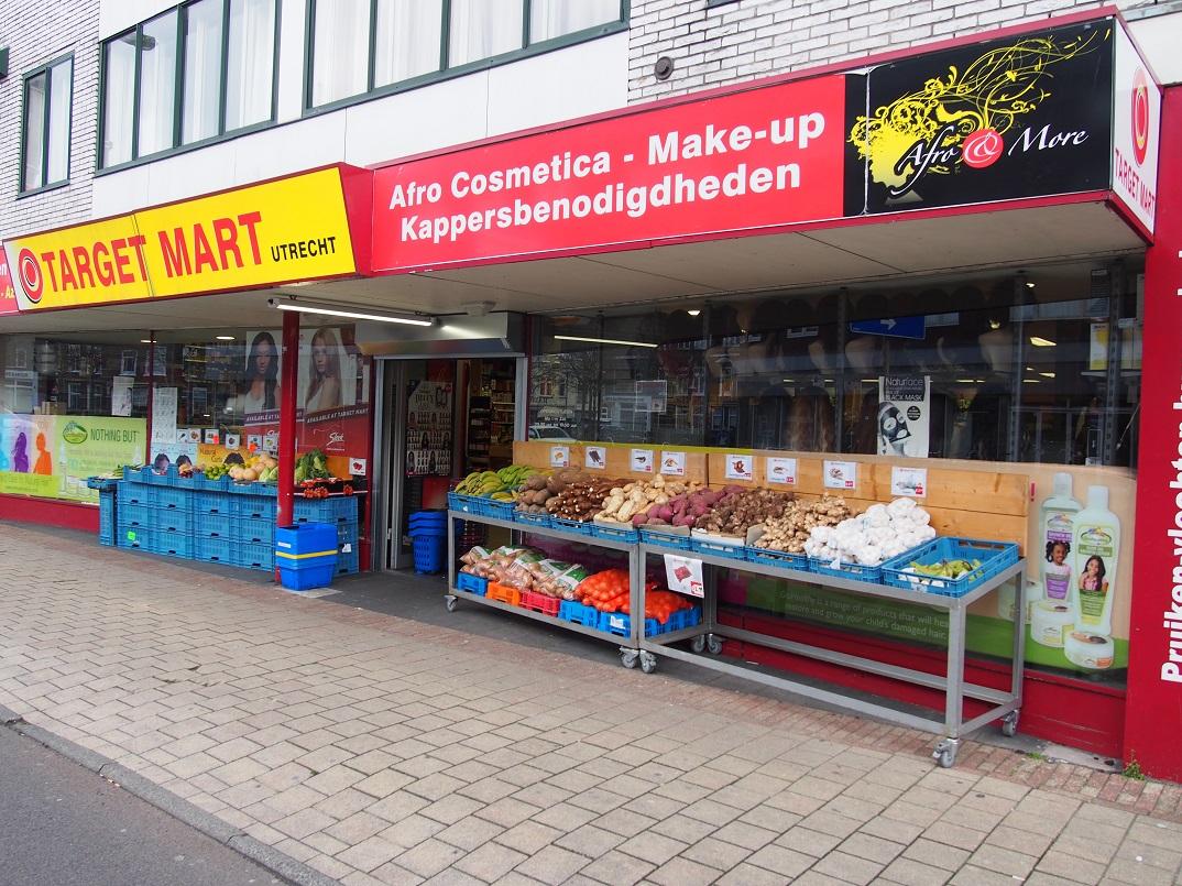 Targetmarkt