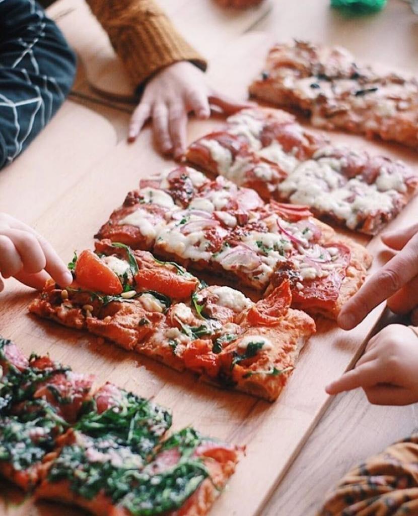 Pizza Sugo
