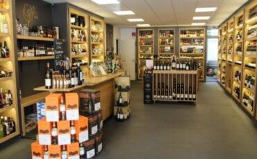 Biltstraat wijn & whiskey Utrecht