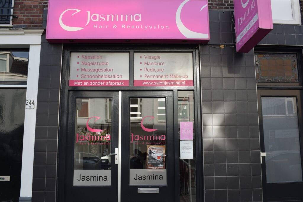 Jasmina kapper ASW030