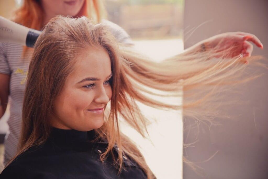 kapper haarfijn hairdressers kapper utrecht