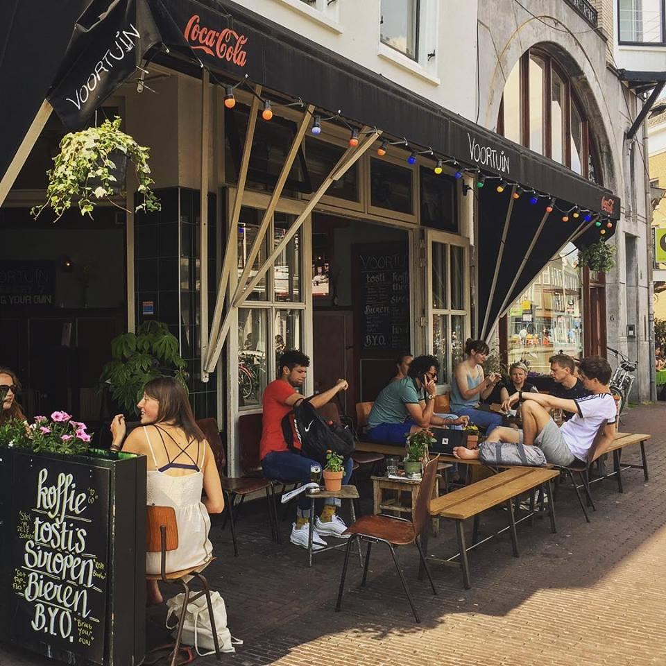 Café Voortuin