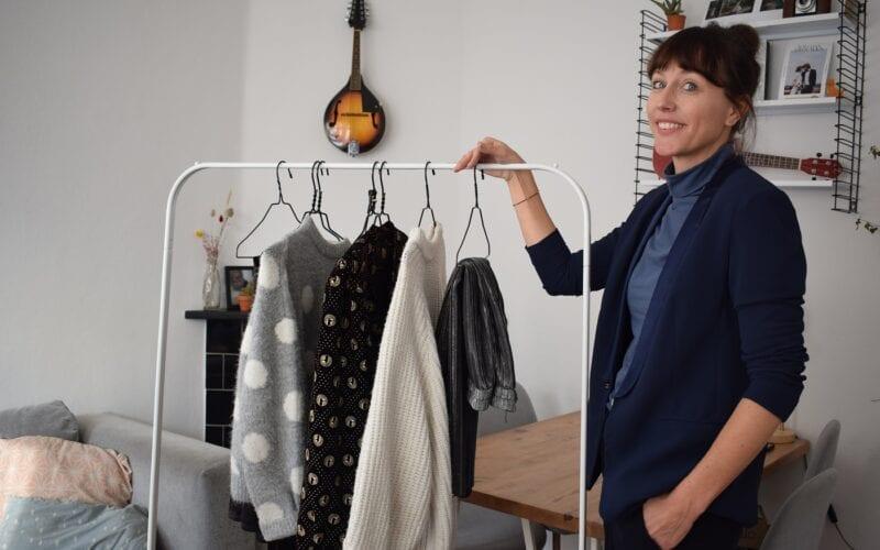 Mirjam Hamming Smart Wardrobe