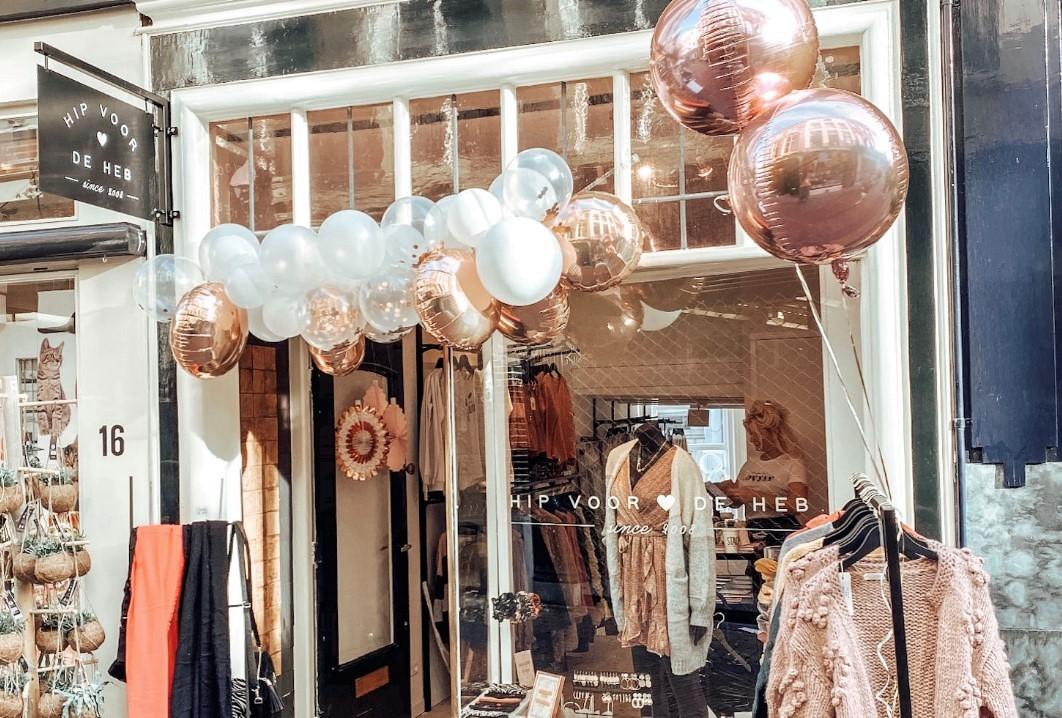 kledingwinkel hip voor de heb