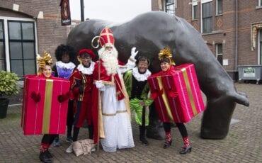 ASW030 Sinterklaas