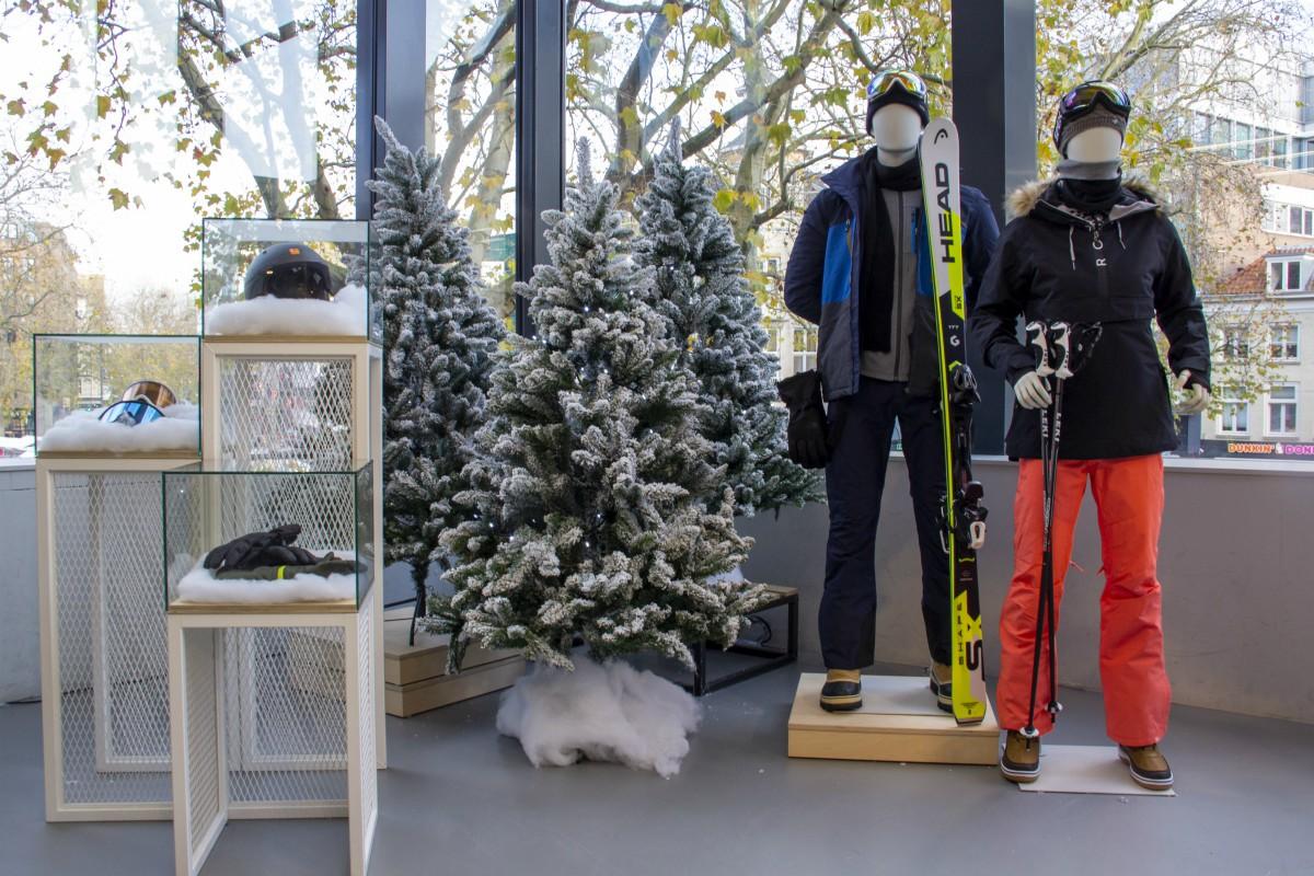 Perry Sport Winter XL Sliedrecht - indebuurt Dordrecht