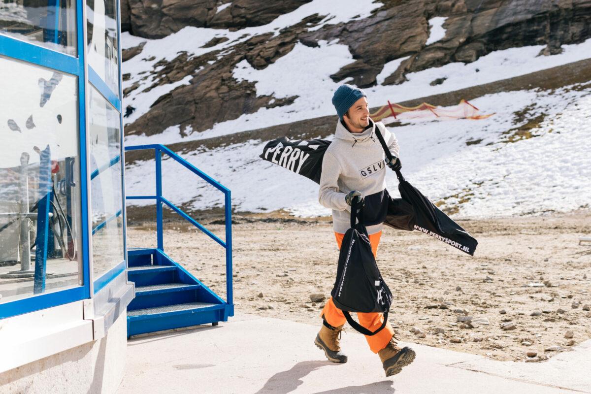 Perry Sport wintersport winterkleding ski's skischoenen skikleding - indebuurt Dordrecht