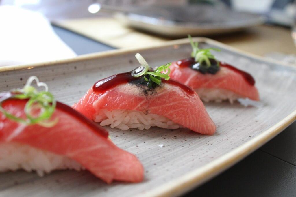 onbeperkt sushi eten utrecht
