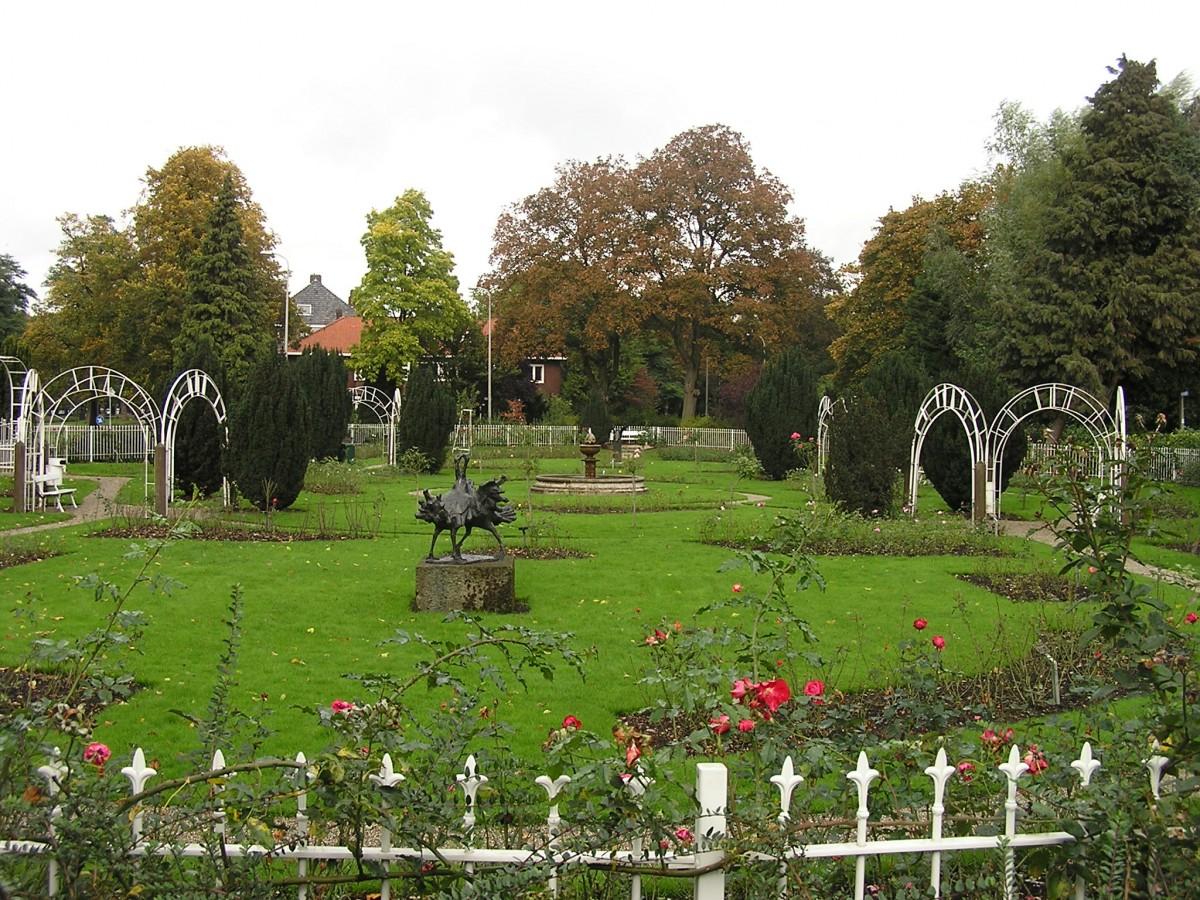 Rosarium Utrecht