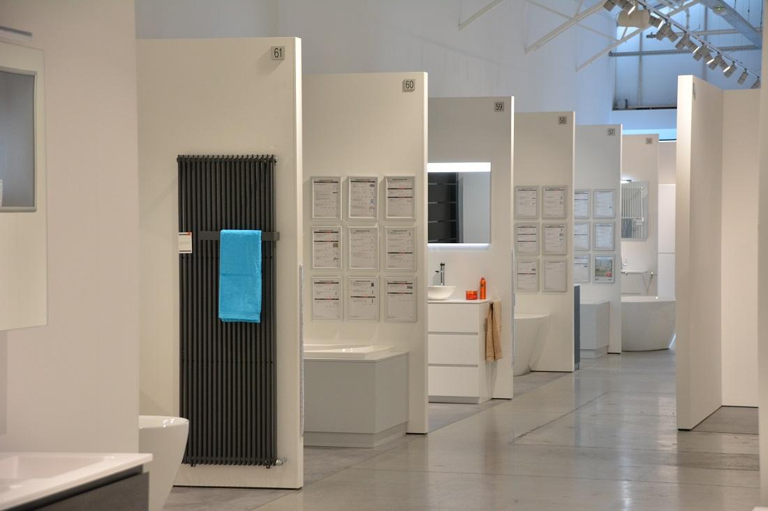 Er Is Een Enorme Badkamerwinkel Geopend In Utrecht En Wij Keken Alvast Binnen Indebuurt Utrecht