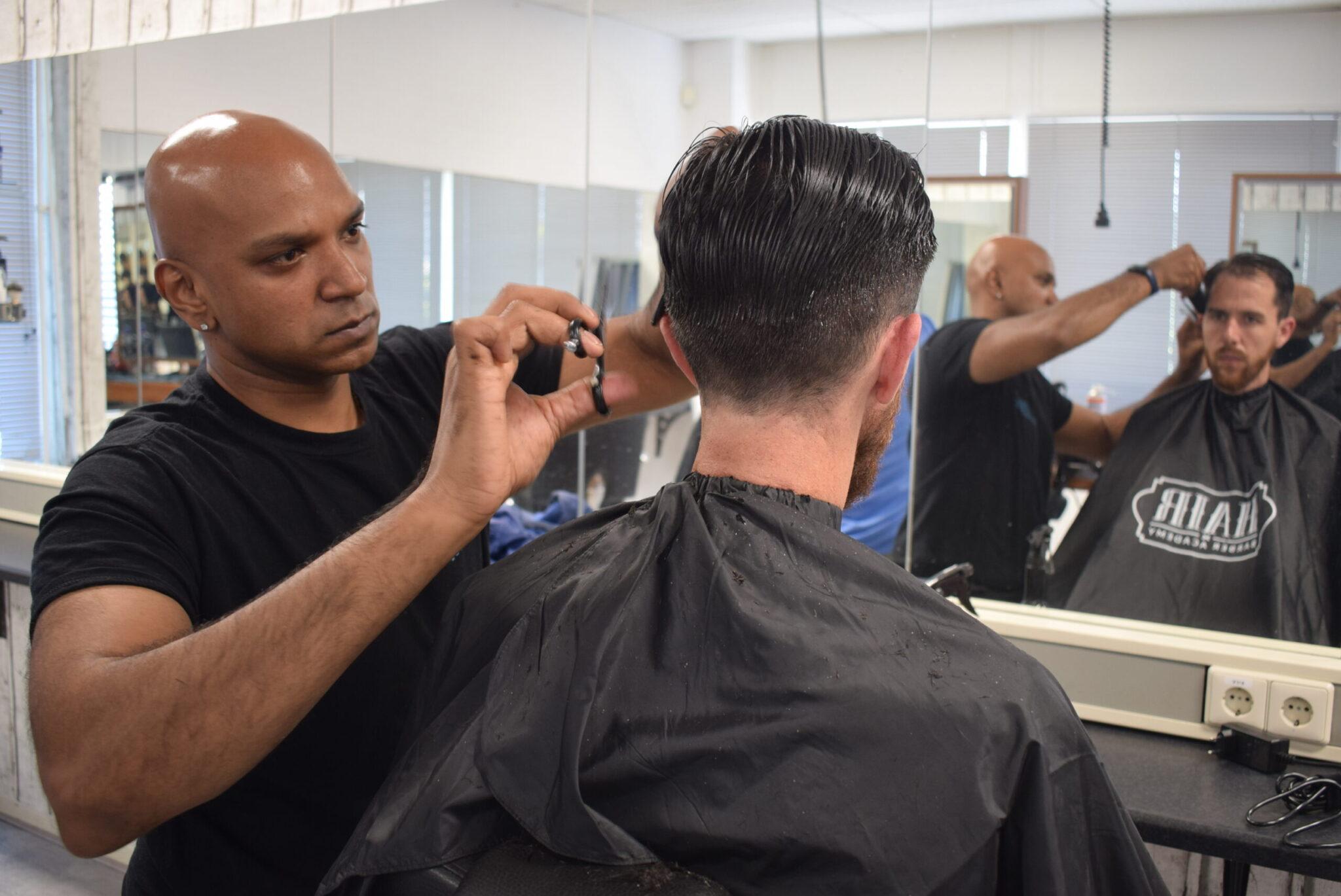 Hair kappersopleiding