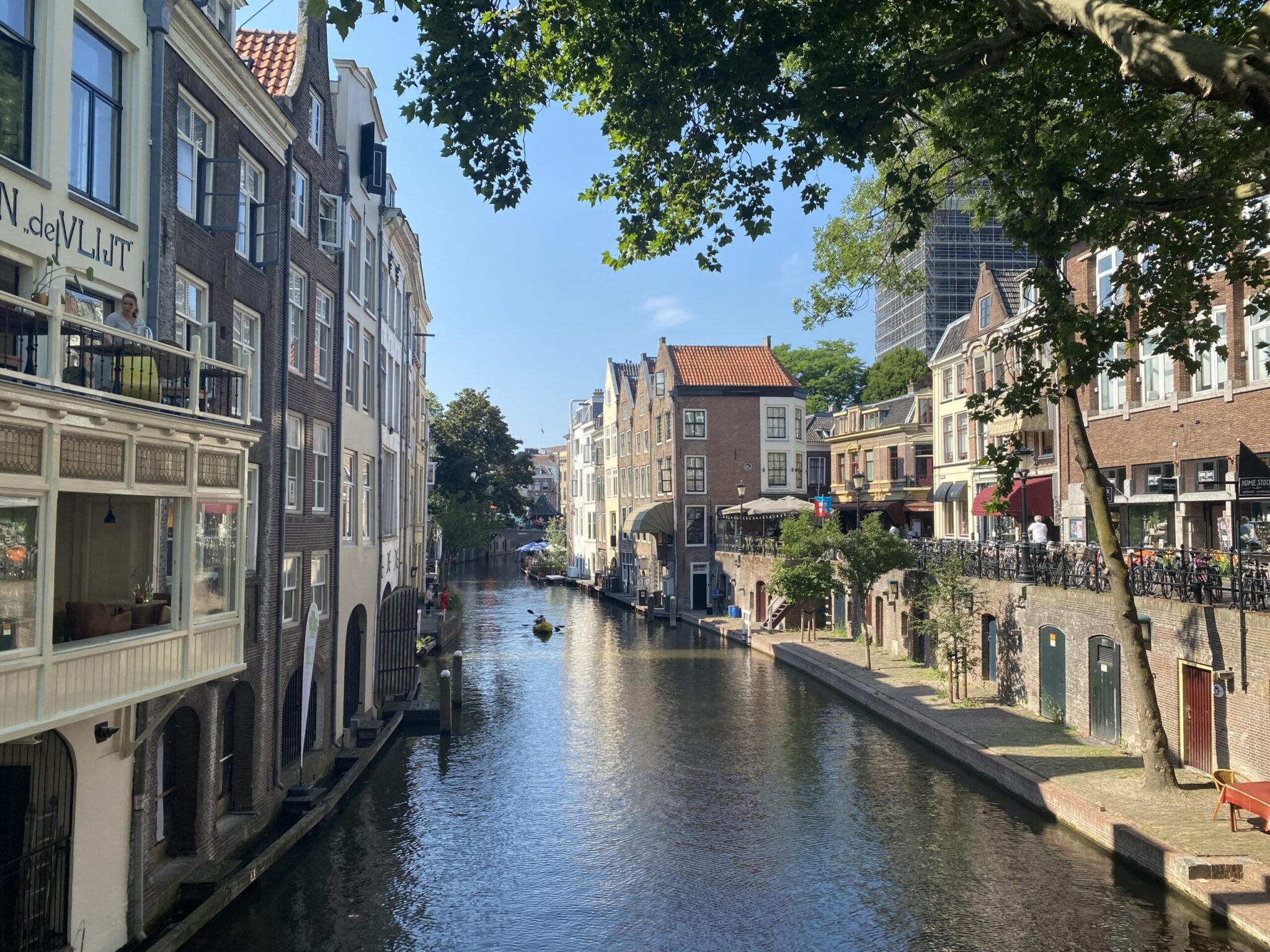 bezienswaardigheden utrecht doen in Utrecht