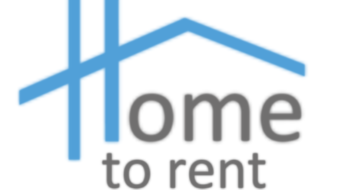 logo home to rent