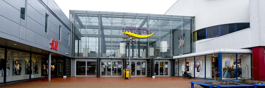 Shoppingcenter Overvecht