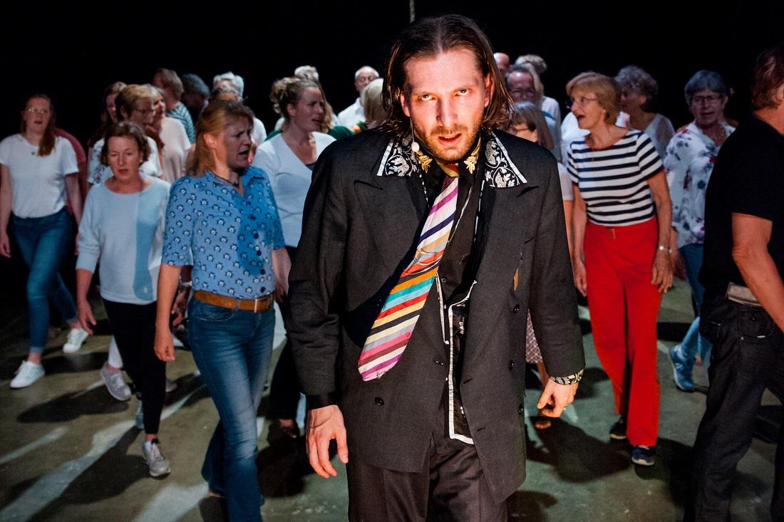 Theater Utrecht Immens 2020