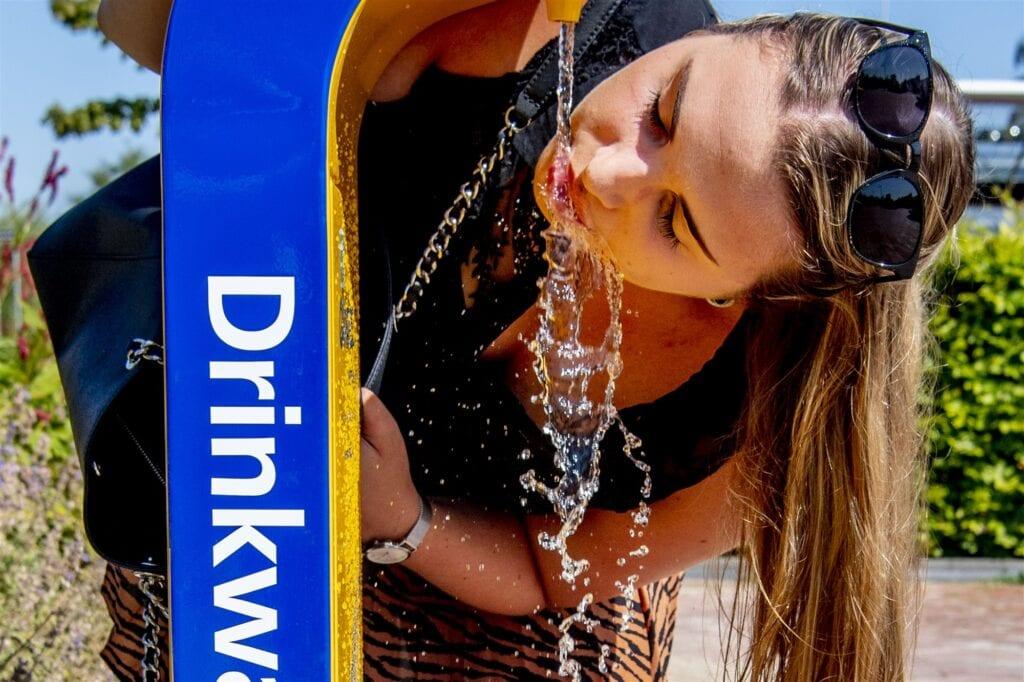 drinkwater drinkwatertappunt utrecht