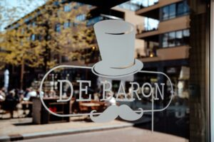 eetcafé de baron leidsche rijn