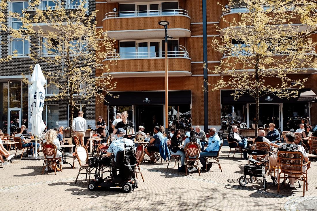 Foto: Eetcafé De Baron
