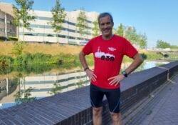 Peter Hopman NN Running Day