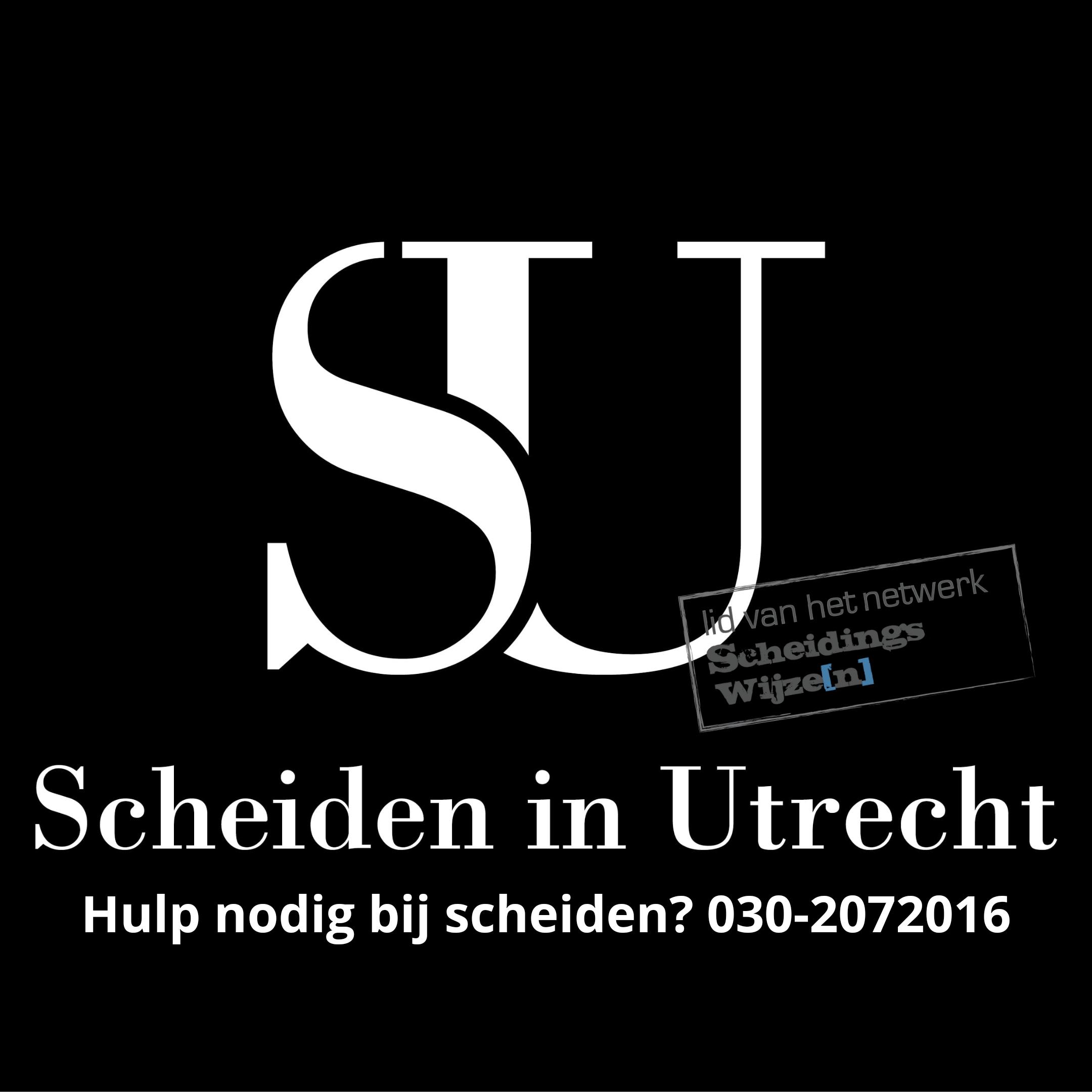 logo Scheiden in Utrecht