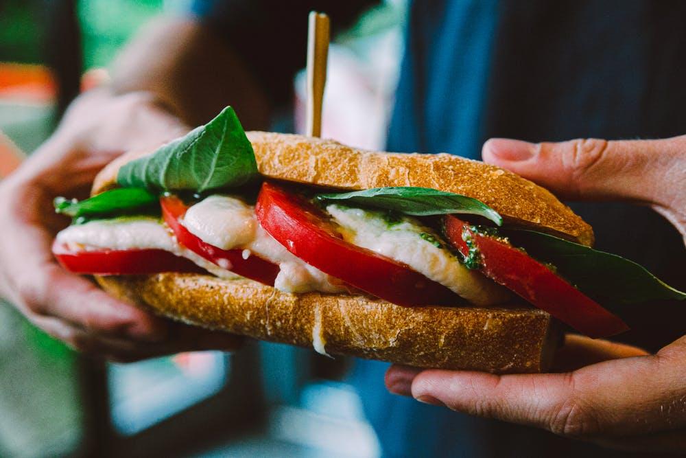 lunch afhalen utrecht broodje