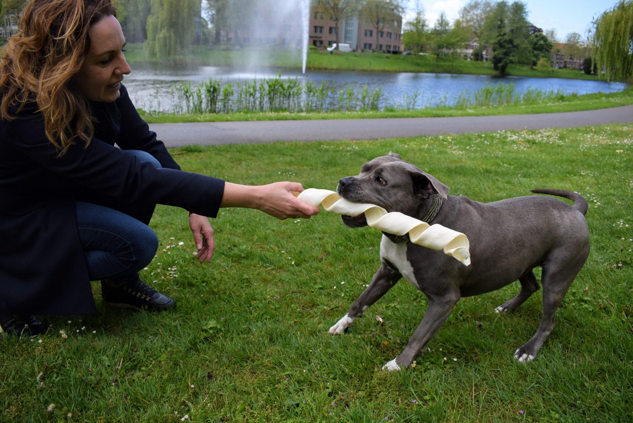 Aware Pet Products hondensnacks en kauwbotten
