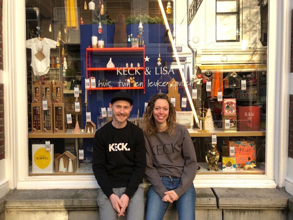 Keck & Lisa