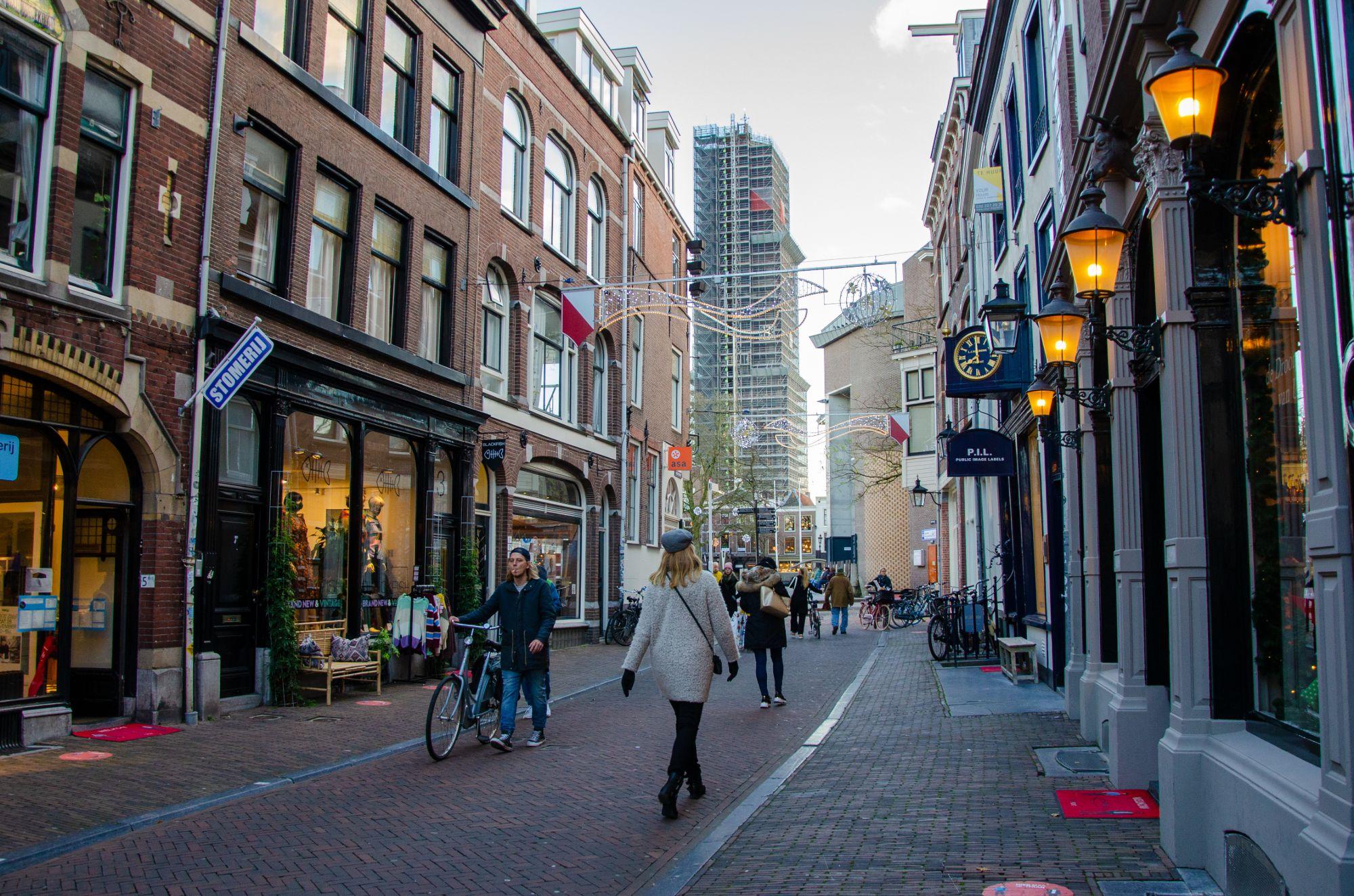 schoutenstraat