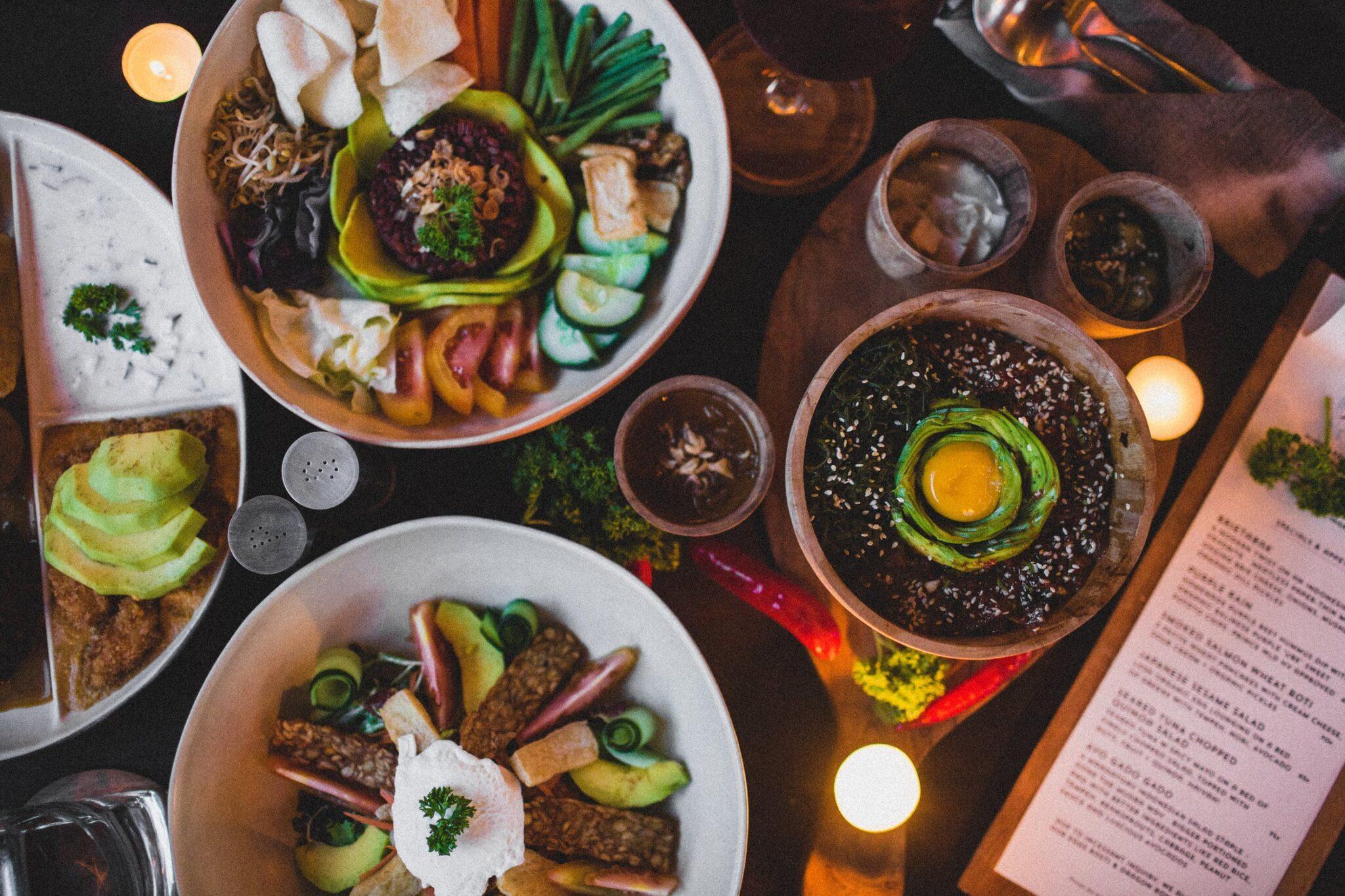 gezond eten bestellen in utrecht