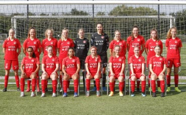 Foto: Utrechtse Vrouwenvoetbal Academie (UVVA )