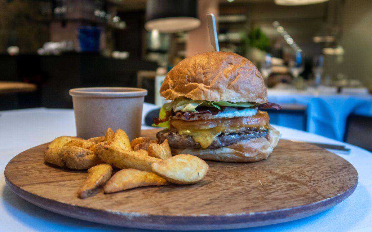 florent burger
