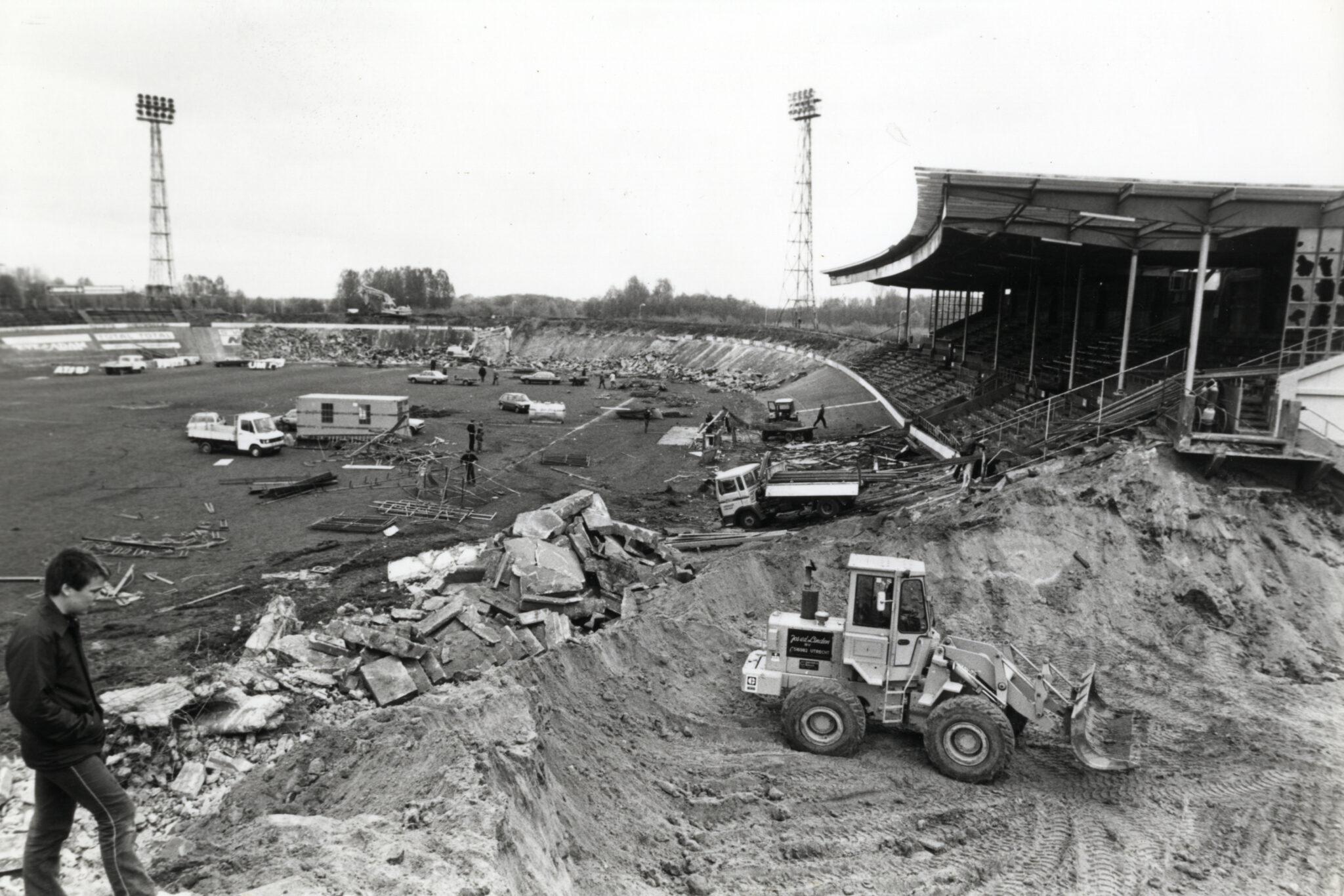 sloop Galgenwaard 1981