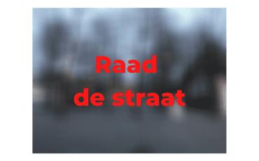 janskerkhof raad de straat