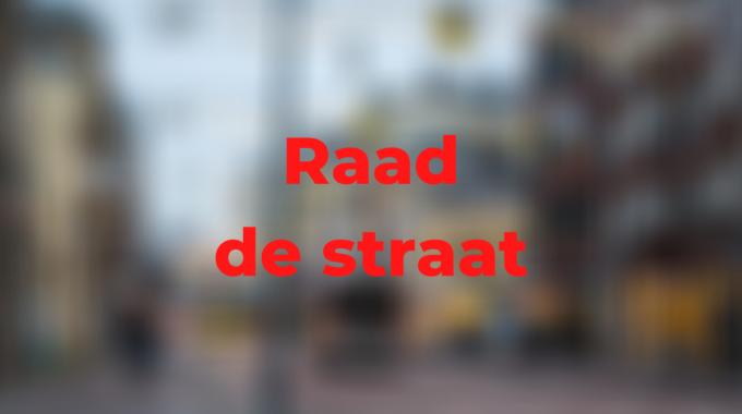 Raad de straat nobelstraat