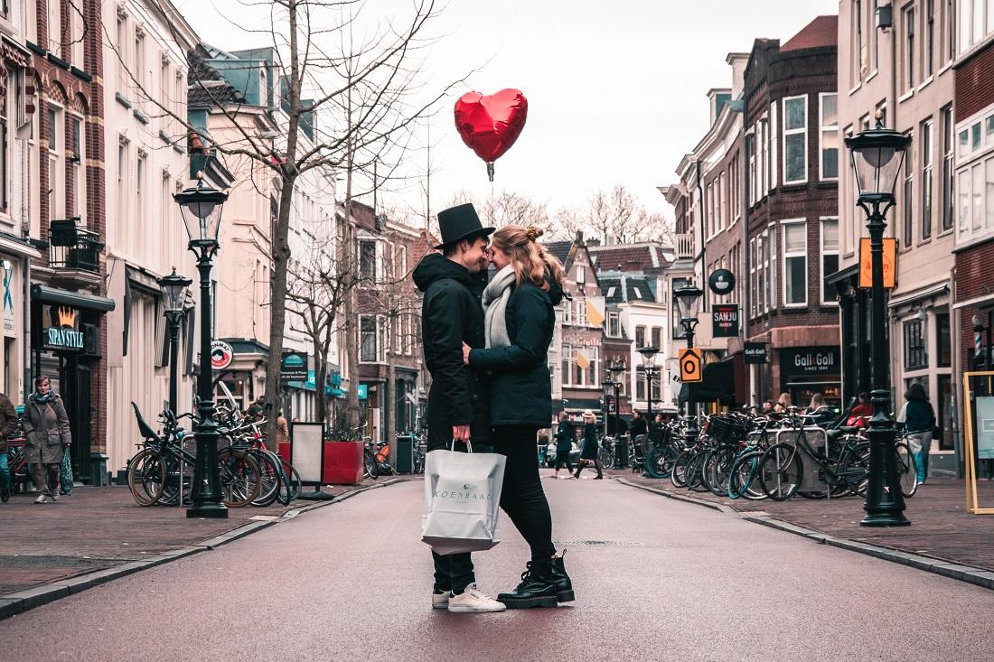 Koenraad Valentijn 2021 valentijnsdag valentijnmenu