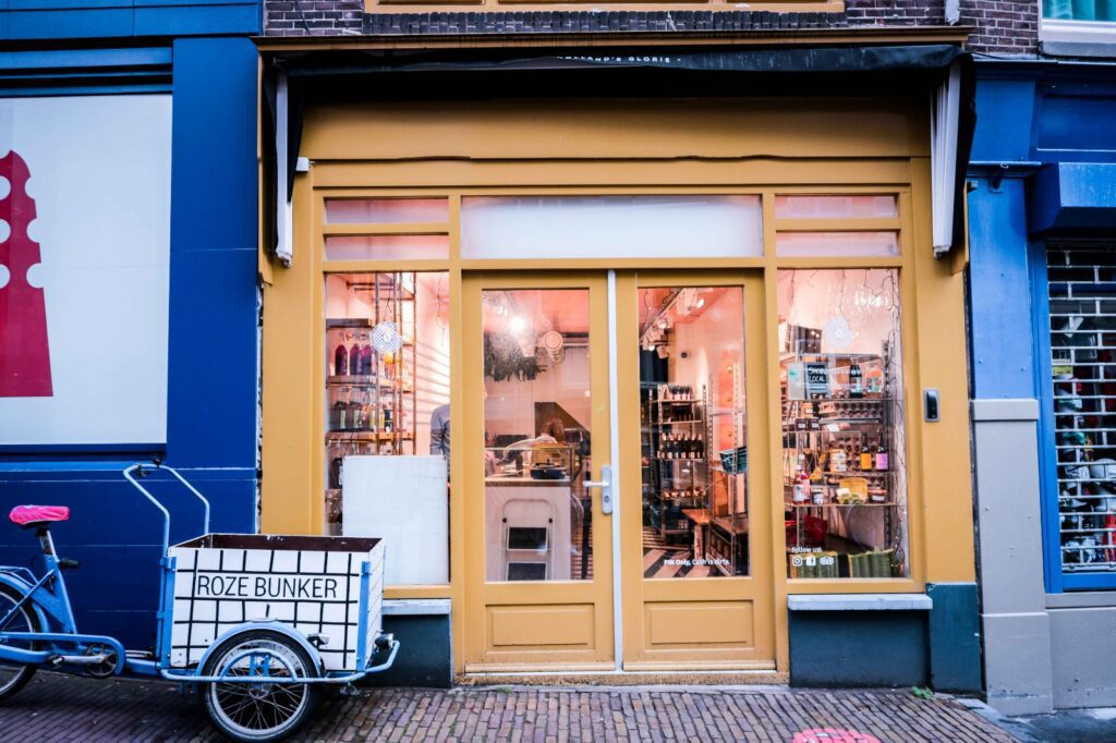 Locals Utrecht verswinkel