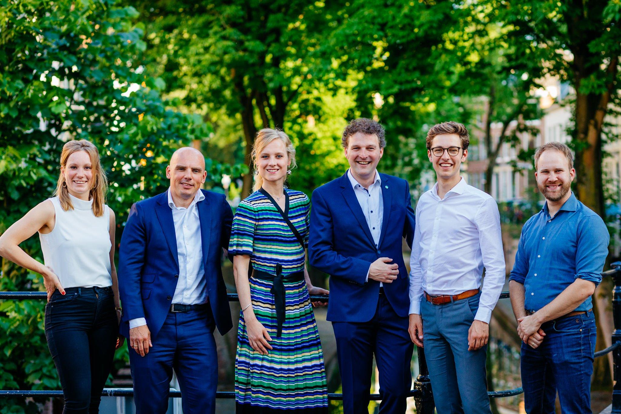 Fractie CDA Utrecht