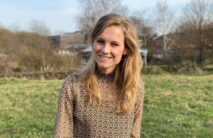Jantine Zwinkels CDA Utrecht