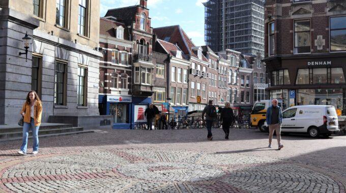 denham domtoren stadhuis stadhuisbrug utrecht